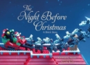 The Night Before Christmas : A Brick Story - Book