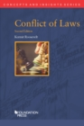 Conflict of Laws, 2d (Concepts and Insights Series) - eBook