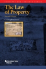 The Law of Property - Book
