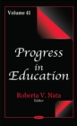 Progress in Education : Volume 41 - Book