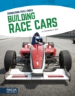 Engineering Challenges: Building Race Cars - Book