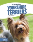 That's My Dog: Yorkshire Terriers - Book