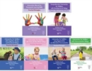 Comprehensive Intervention for Children with Developmental Delays and Disorders : Practical Strategies for Toddlers: Toddler Intervention Manual 6 Books - Book
