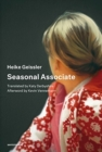 Seasonal Associate - Book