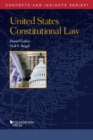 United States Constitutional Law - Book
