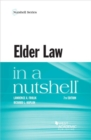 Elder Law in a Nutshell - Book