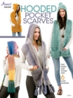 Hooded Pocket Scarves : Stay Warm and Stylish with 6 Cozy Scarves! - Book