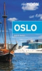 Moon Oslo (Second Edition) - Book