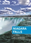 Moon Niagara Falls (Third Edition) : With Buffalo - Book