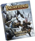 Pathfinder Roleplaying Game: Ultimate Combat Pocket Edition - Book