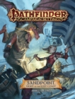 Pathfinder Campaign Setting: Sandpoint, Light of the Lost Coast - Book