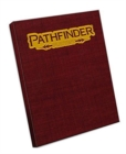Pathfinder Playtest Rulebook Deluxe Hardcover - Book