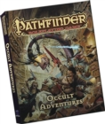 Pathfinder Roleplaying Game: Occult Adventures Pocket Edition - Book