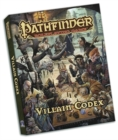 Pathfinder Roleplaying Game: Villain Codex Pocket Edition - Book
