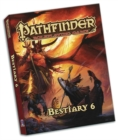 Pathfinder Roleplaying Game: Bestiary 6 Pocket Edition - Book