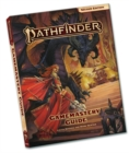 Pathfinder Gamemastery Guide Pocket Edition (P2) - Book