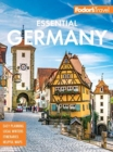 Fodor's Essential Germany - Book