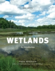 Wetlands : An Introduction - Book