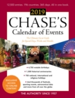 Chase's Calendar of Events 2019 : The Ultimate Go-to Guide for Special Days, Weeks and Months - eBook