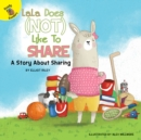 LaLa Does (Not) Like to Share - eBook