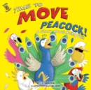 Time to Move Peacock! - eBook