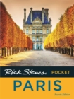 Rick Steves Pocket Paris (Fourth Edition) - Book