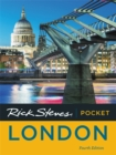 Rick Steves Pocket London (Fourth Edition) - Book
