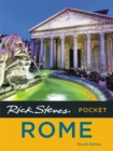 Rick Steves Pocket Rome (Fourth Edition) - Book