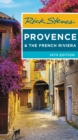 Rick Steves Provence & the French Riviera (Fourteenth Edition) - Book