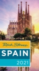 Rick Steves Spain (Seventeenth Edition) - Book