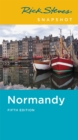 Rick Steves Snapshot Normandy (Fifth Edition) - Book