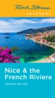 Rick Steves Snapshot Nice & the French Riviera (Second Edition) - Book