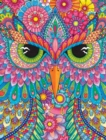 Hello Angel Lined Journal Owl - Book