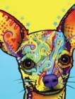 Dean Russo Chihuahua Journal : Lined Journal - Book