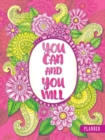 Hello Angel Inspirational Planner - Book