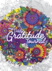 Hello Angel Mandala Gratitude Journal - Book
