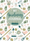 My Gardening Journal - Book