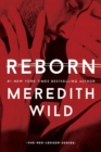 Reborn: The Red Ledger 1, 2 & 3 (Volume One) - eBook