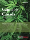 Canadian Cannabis Guide - Book