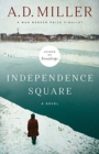 Independence Square : A Novel - Book