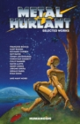 Metal Hurlant - Selected Works - Book