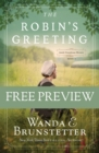 The Robin's Greeting : Amish Greenhouse Mystery #3 - eBook