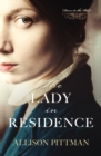 The Lady in Residence - eBook