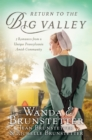 Return to the Big Valley - eBook