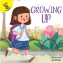 Growing Up - eBook