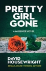 Pretty Girl Gone - Book