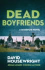 Dead Boyfriends - Book
