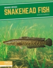 Snakehead Fish - Book