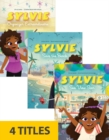 Sylvie (Set of 4) - Book