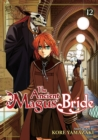 The Ancient Magus' Bride Vol. 12 - Book
